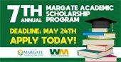 Academic Scholarship Program